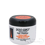 Doo Gro Extra Light Original Formula with Vitamin A & E 4oz