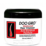 Doo Gro Medicated High Vitalizer Anti-Dandruff Formula 3.8oz