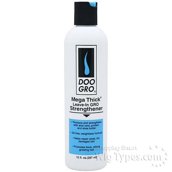 Doo Gro Oil Natural Hair