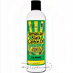 Doo Gro Jamaican Black Castor Oil Co-Wash 10oz