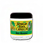 Doo Gro Jamaican Black Castor Oil Deep Treatment Hair Masque 6oz