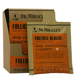 Dr.Miracle's Follicle Healer Deep Conditioning Treatment 1.75oz X 12pcs