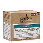 Dr.Miracle's Daily Anti-Breakage Strengthening Creme 4oz