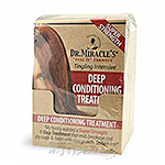 Dr.Miracle's Feel It 'Tingling Intensive' Deep Conditioning Treatment Super Strength 1.75oz X 12pcs