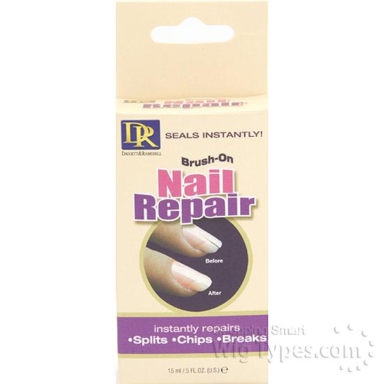 DR Brush-On Nail Repair 0.5oz