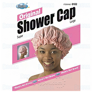 Dream World Original Shower Cap