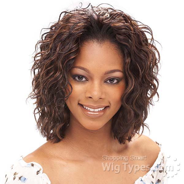 Model Dream Weaver 100 Human Hair Weaving Ripple Deep