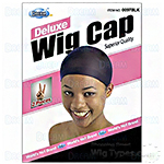 Dream World Deluxe Wig Cap