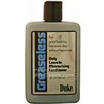 Duke Greaseless Daily Leave In Moisturizing Conditioner 7.9oz