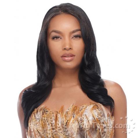 Duvessa Natural Yaki Hair