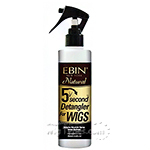 Ebin New York 5 Second Detangler Spray 8.5oz