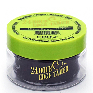 Ebin New York 24 Hour Edge Tamer Ultra Super Hold 2.7oz