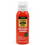 Ebin New York Wonder Lace Bond Adhesive Spray Extreme Firm Hold 2.82oz
