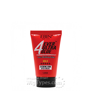Ebin New York Extreme Firm 4ever Ultimate Glue 1.25oz