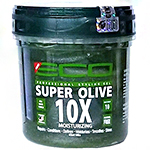 Eco Style Super Olive 10X Moisturizing Gel 16oz