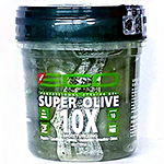 Eco Style Super Olive 10X Moisturizing Gel 8oz