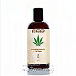 Eco Natural Cannabis Sativa Oil Co-Wash 8oz