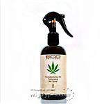 Eco Natural Cannabis Sativa Oil Texturizing Salt Spray 8oz