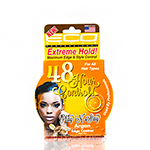 Eco Style 48 Hour Argan Edge Control Gel Play N Stay Extreme Hold
