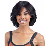 Model Model 100% Remy Human Hair Ego Wig - HOSTA