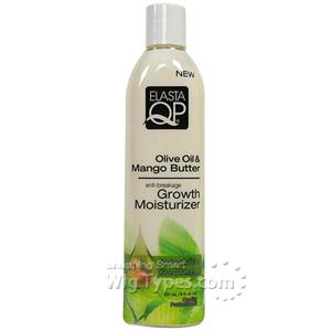 [ELASTA QP] OLIVE OIL & MANGO BUTTER GROWTH MOISTURIZER