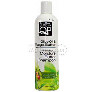 Elasta Qp Shampoo For Natural Hair