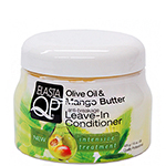 Elasta QP Olive Oil & Mango Butter Anti-Breakage Leave-In Conditioner 15oz