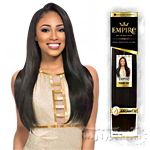 Sensationnel 100% Human Hair Weaving - EMPIRE YAKI WVG 10