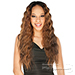 Freetress Equal Synthetic Hair Lace Deep Invisible L Part Lace Front Wig - ATALYA #OH2/27/144