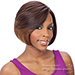 Freetress Equal Synthetic Hair Invisible L Part Wig - MERCURY
