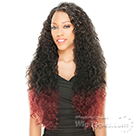 Freetress Equal Synthetic Hair Invisible L Part Wig - PAPARAZZI