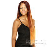 Freetress Equal Synthetic Hair Lace Deep Invisible L Part Lace Front Wig - VIRGO