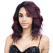 Freetress Equal Synthetic Hair Invisible L Part Wig - CHASTY