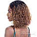 Freetress Equal Synthetic Hair Invisible Part Wig - CHRISTA SHORT