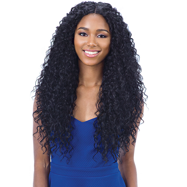 Freetress Equal Synthetic Hair Deep Invisible Part Wig - CLAIRE