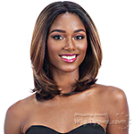 Freetress Equal Synthetic Hair Invisible Part Wig - AMITY