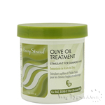 Every Strand Olive Oil Treatment Stimulant For Damaged Hair 15oz