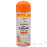 Fantasia IC Hair Polisher Carrot Growth Serum 6oz