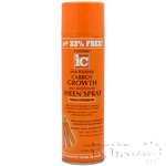 Fantasia IC Carrot Growth Daily Moisturizing Sheen Spray 14oz
