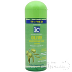 Fantasia IC Hair Polisher Olive Moisturizing Shine Serum 6oz