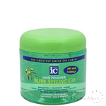 Fantasia IC Olive Styling Gel 16oz