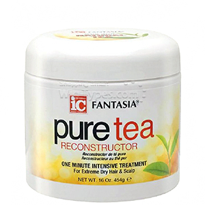 Fantasia IC Pure Tea Reconstructor One Minute Intensive Treatment 16oz