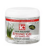 Fantasia IC Hair Polisher Styling Gel 16oz