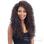Freetress Equal Synthetic Hair Kama 9 Part Lace Front Wig - NINE PART 903