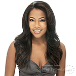 Freetress Equal Natural Hairline Lace Front Wig  - ESTELLE (futura)