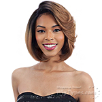 Freetress Equal Green Cap Synthetic Lace Front Wig - GAMILA