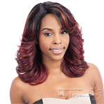 Freetress Equal Lace Front Wig Deep Invisible Part - LONA (futura)