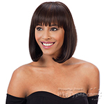 Freetress Equal Synthetic Lace Front Wig - MINKY (futura)