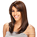 Freetress Equal Lace Front Wig Deep Invisible Part - NELLY (futura)