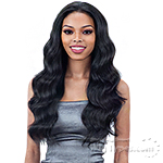 Freetress Equal Synthetic 100% Hand Tied Whole Lace Wig - PL-01